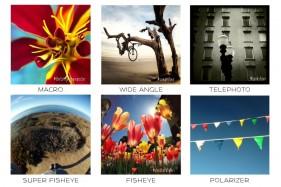 ejemplos de fotogrfíia que puedes conseguir con los lentes.